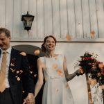 Höstbröllop i Göteborg